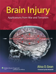 Image of Brain Injury Applications From War And Terrorism
