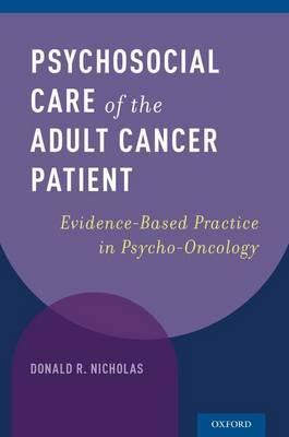 Image of Psychosocial Care Of The Adult Cancer Patient