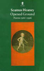 Image of Opened Ground Poems 1966-1996