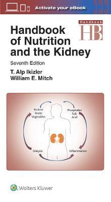 Image of Handbook Of Nutrition And The Kidney