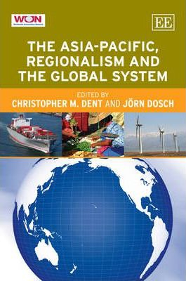 Image of Asia-pacific Regionalism And The Global System