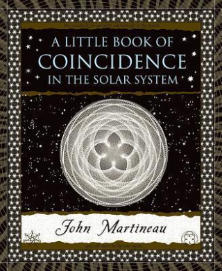 Image of A Little Book Of Coincidence : In The Solar System