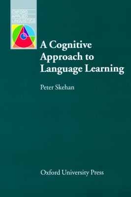Image of Cognitive Approach To Language Learning
