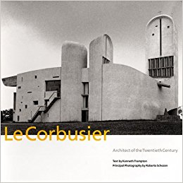 Image of Le Corbusier Architect Of The Twentieth Century