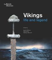 Image of Vikings : Life And Legend