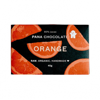 Image of Orange : Pana Chocolate Bar