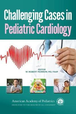 Image of Challenging Cases In Pediatric Cardiology