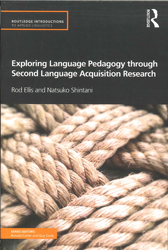 Image of Exploring Language Pedagogy Through Second Language Acquisition Research