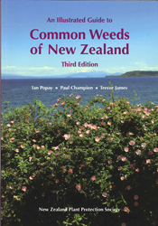 Image of Illustrated Guide To Common Weeds Of New Zealand