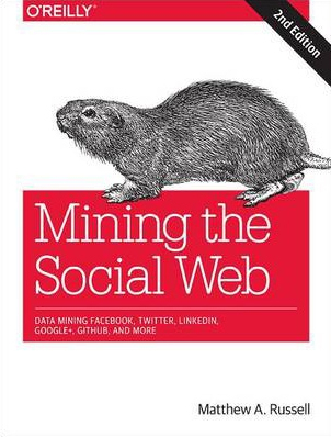 Image of Mining The Social Web