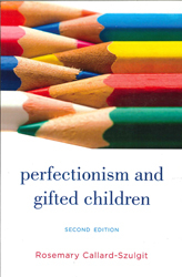 Image of Perfectionism And Gifted Children
