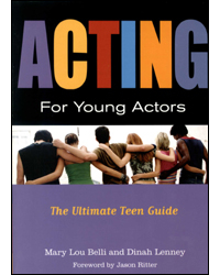 Image of Acting For Young Actors The Ultimate Teen Guide