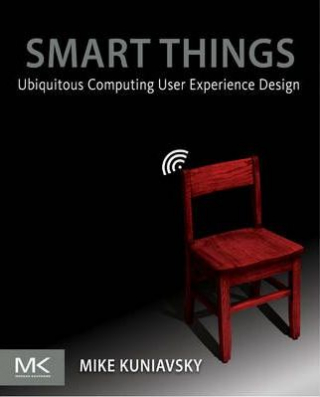 Image of Smart Things Ubiquitous Computing User Experience Design