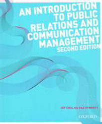 Image of An Introduction To Public Relations And Communication Management