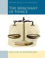 Image of Merchant Of Venice : Oxford School Shakespeare