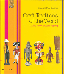 Image of Craft Traditions Of The World Locally Made Globally Inspiring