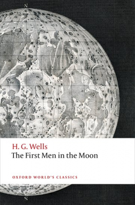 Image of The First Men In The Moon