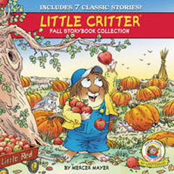 Little Critter Fall Storybook Collection : 7 Classic Stories