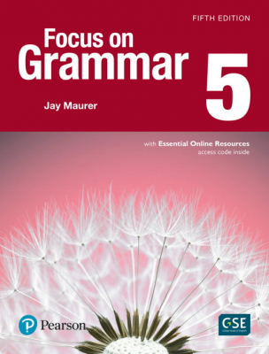 Image of Focus On Grammar 5 : Student's Book With Essential Online Resource