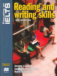 Image of Focusing On Ielts : Reading & Writing Skills