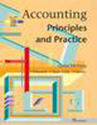 Accounting Principles & Practice