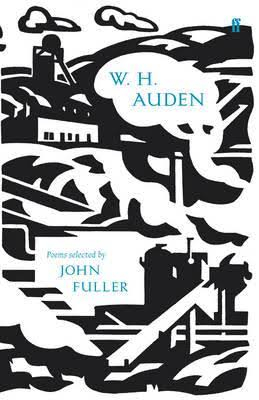 Image of W H Auden Poems Selected By John Fuller