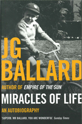 Image of Miracles Of Life Shanghai To Shepperton An Autobiography