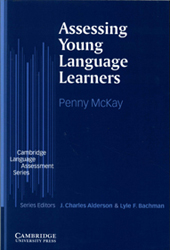 Assessing Young Language Learners