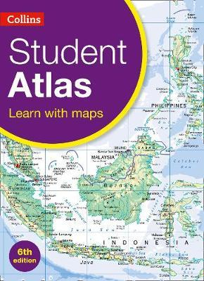 Image of Collins Student Atlas