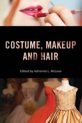 Image of Costume Makeup And Hair