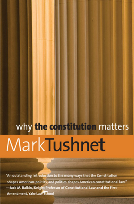Image of Why The Constitution Matters