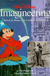 Image of Walt Disney Imagineering