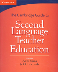 Cambridge Guide To Second Language Teacher Education