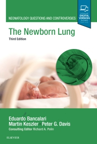 Image of The Newborn Lung : Neonatology Questions And Controversies
