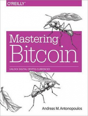 Image of Mastering Bitcoin : Unlocking Digital Crypto Currencies