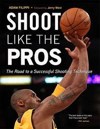 Image of Shoot Like The Pros The Road To Successful Shooting Technique Basketball