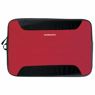 Image of Laptop Case Warwick 410x300mm Red