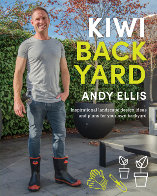 Image of Kiwi Backyard : Inspirational Landscape Design Ideas And Plans For Your Own Backyard