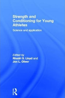 Image of Strength And Conditioning For Young Athletes Science And Application