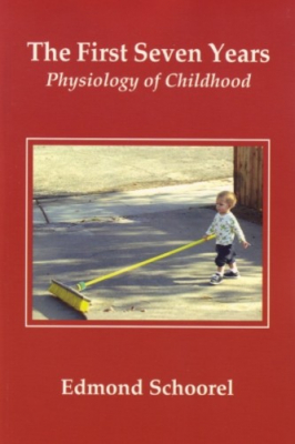 Image of First Seven Years : Physiology Of Childhood