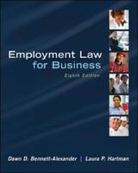 Image of Employment Law For Business