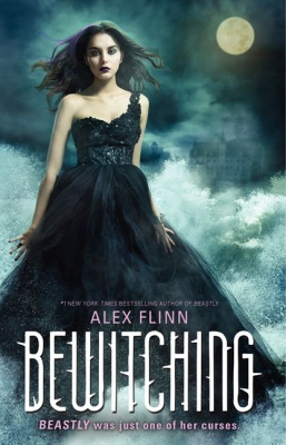 Image of Bewitching : Kendra Chronicles Book 2