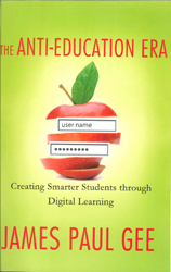 Image of Anti Education Era : Creating Smarter Students Through Digital Learning