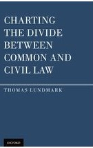 Image of Charting The Divide Between Common And Civil Law