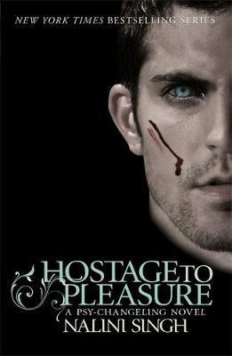 Image of Hostage To Pleasure : Psy Changeling Book 5
