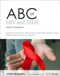 Image of Abc Of Hiv & Aids