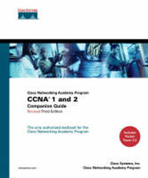 Image of Cisco Networking Academy Ccna 1 & 2 Companion Guide Revised 3rd Ed