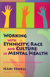 Image of Working With Ethnicity Race & Culture In Mental Health A Handbook For Practitioners