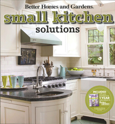 Image of Small Kitchen Solutions