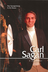 Image of Carl Sagan A Biography